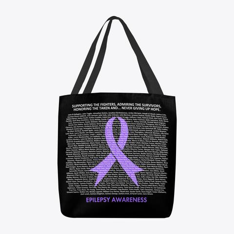 Epilepsy   Names (5631379t)   R5 Standard T-Shirt Back