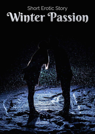 Winter Passion   Short Erotic Story  T-Shirt Front
