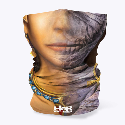 Her Interactive Standard T-Shirt Front
