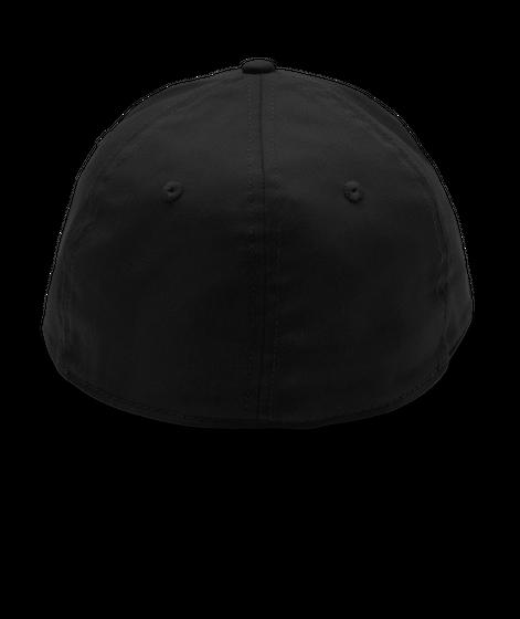 Bass Clef Hat   Bass Music Og Black T-Shirt Back