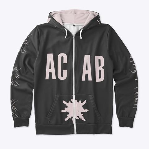 Ac Ab Standard áo T-Shirt Front