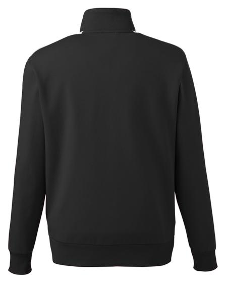 Women In Tech / Unlockd Black T-Shirt Back