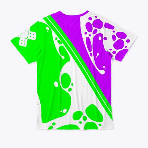 👾 E Sports A Toda Leche   Calidad⭐⭐⭐⭐⭐ Standard Camiseta Back