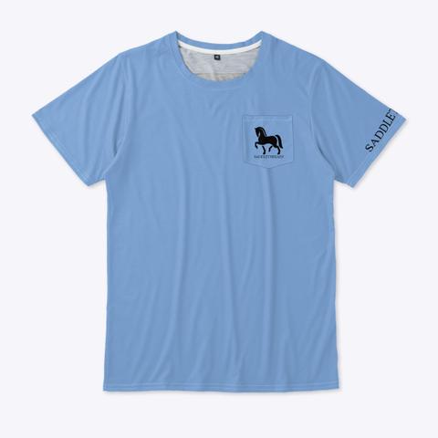 Sling Dirt Standard T-Shirt Front