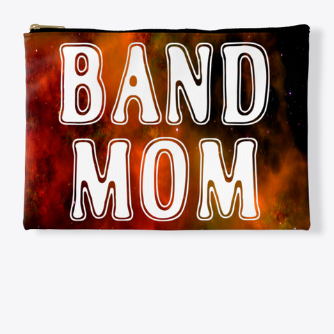 Band Mom   Universe Collection Standard T-Shirt Front