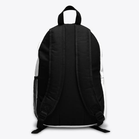 Backpack Standard T-Shirt Back