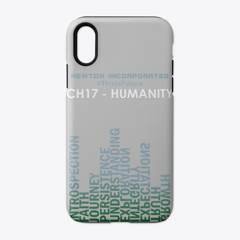 Ch17   Humanity Merch Standard T-Shirt Front