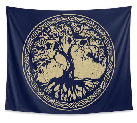 Tree Of Life   Ending Soon White Kaos Front
