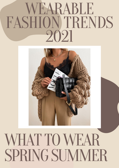 Fashion Trends 2021 Your Ultimate Guide  T-Shirt Front