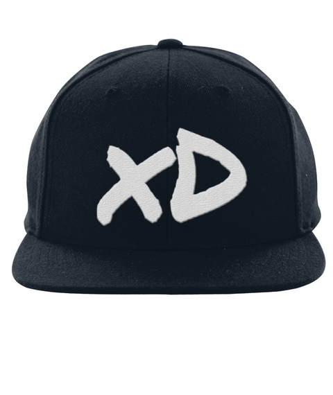 Xd Black Hut Front