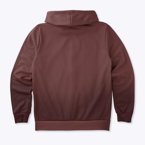 Darkside Hoodie Standard T-Shirt Back