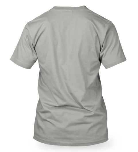 Devolution Cartoon By Dan Piraro Opal T-Shirt Back