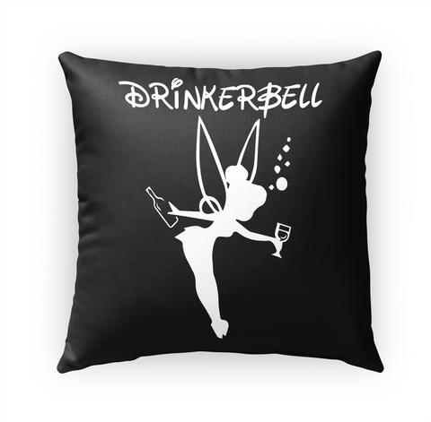 Drinkerbell Standard T-Shirt Front