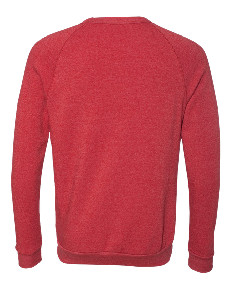 Product Hunt Ugly Holiday Sweater Eco Red T-Shirt Back