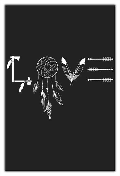 Love   Ending Soon! White T-Shirt Front