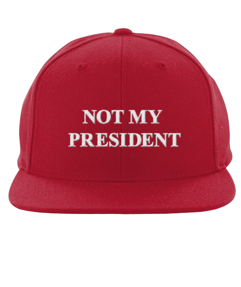 Not My President Hats Products from We Didn t Vote For Trump ... 622d7030d9d