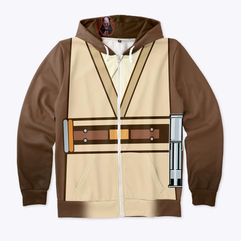Lightside Robe Standard T-Shirt Front