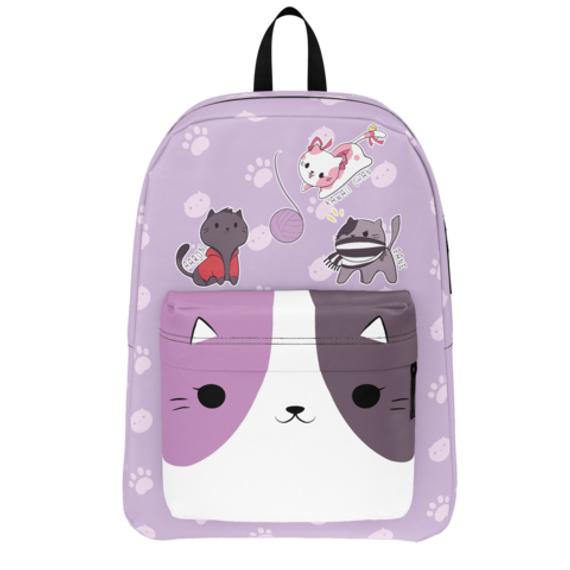 aff22807c9e Aphmau® Backpack  Teespring Campaign