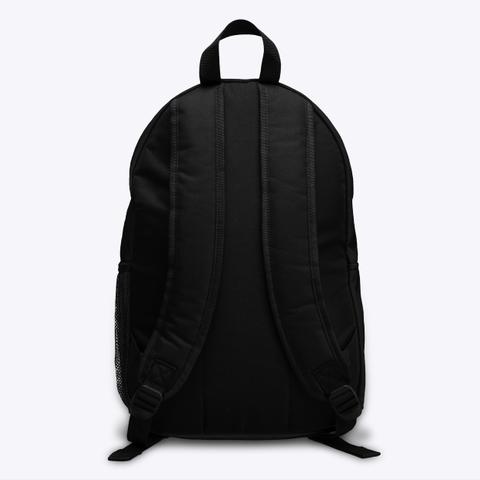 Unicorn Backpack Standard T-Shirt Back