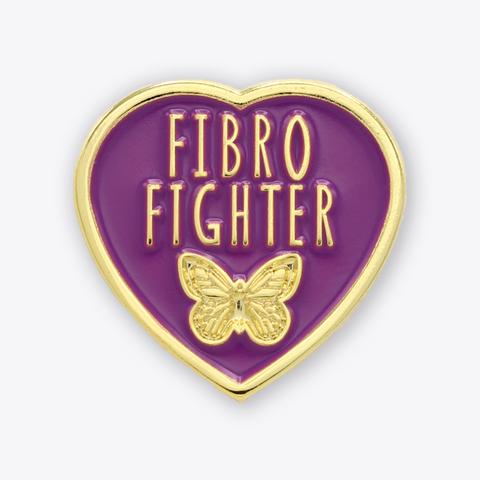 Fibro Fighter Standard T-Shirt Front