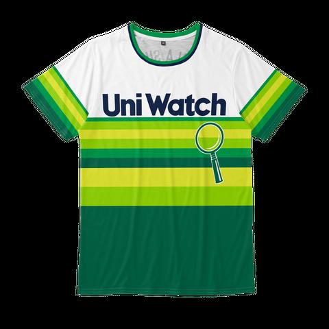 Uniwatch Standard T-Shirt Front