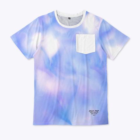 Erick Standard T-Shirt Front