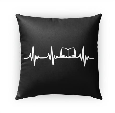 Reading Heartbeat Standard Kaos Front
