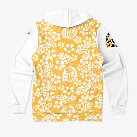 Sting Aloha Standard T-Shirt Back