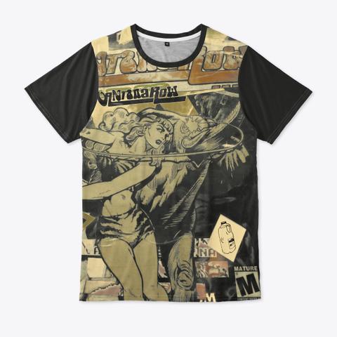 Elep[Hante Standard T-Shirt Front