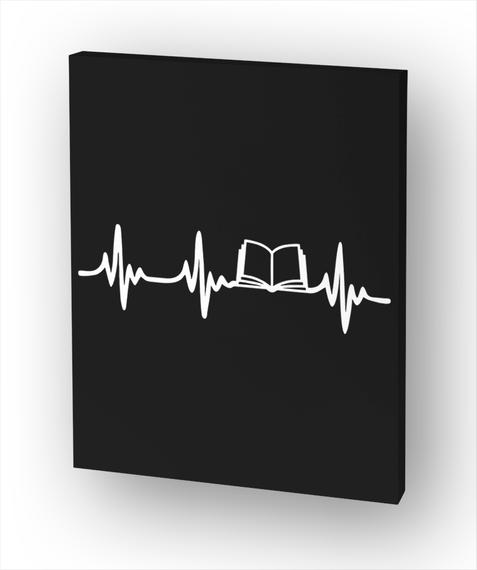 Reading Heartbeat Standard T-Shirt Front