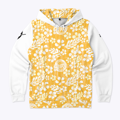 Sting Aloha Standard T-Shirt Front