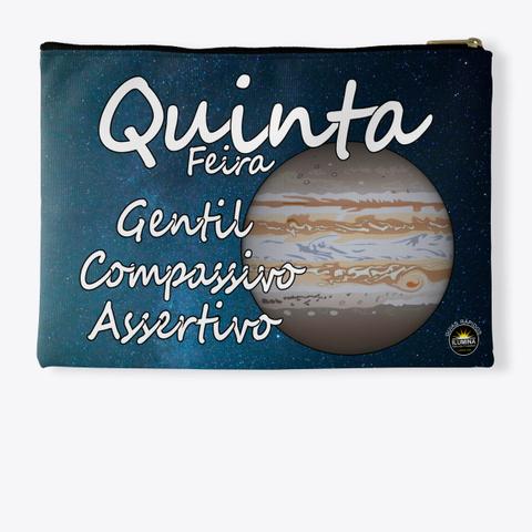Pochete Para Nativos De Quinta Feira Standard T-Shirt Back