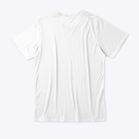 Jaco Tartaruga Lloramos Standard T-Shirt Back