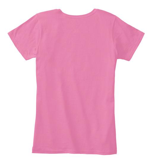 Bee-You-Without-Back-Slogan-Women-039-s-Premium-Tee-T-Shirt thumbnail 8