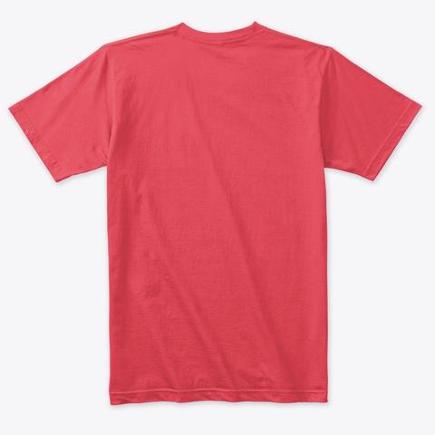 2020 Fantasy Football Champion Shirt Vintage Red T-Shirt Back