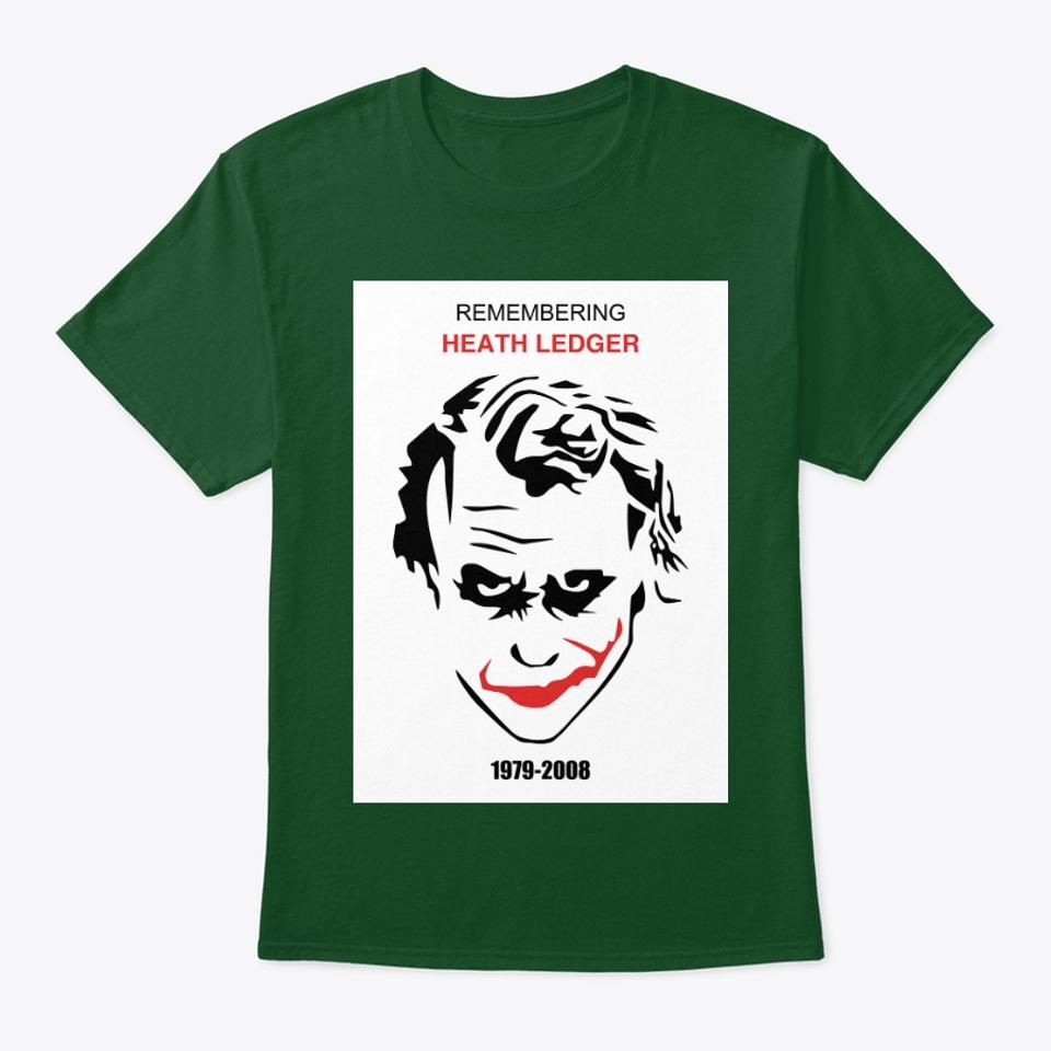 the joker t shirts