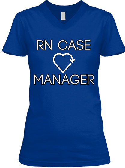 Rn Case Manager Heart Complete - rn case manager Products | Teespring