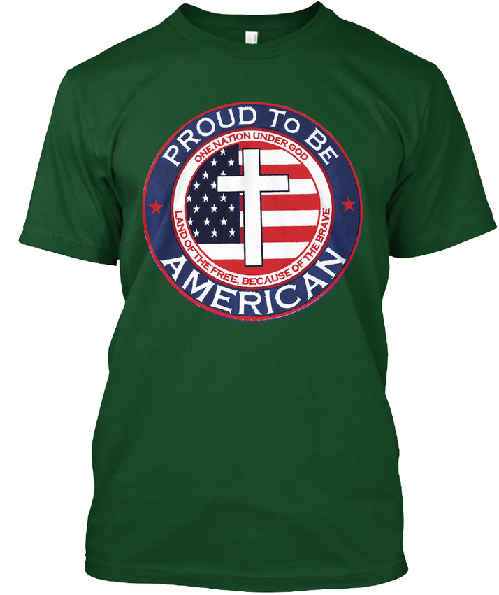 In-style-Proud-American-Patriot-To-Be-Premium-Tee-T-Shirt-Premium-Tee-T-Shirt miniature 11