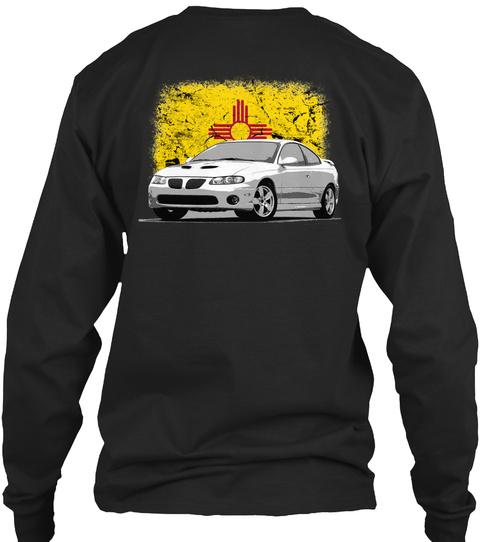 0506 silver New Mexico Hoodie Tshirt