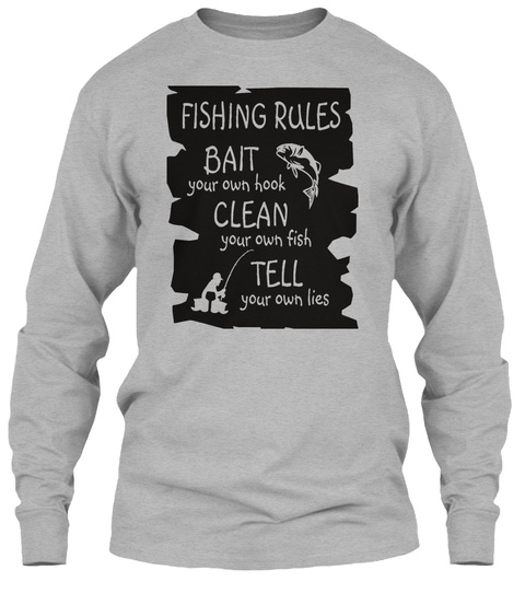 Funny fishing products from cool fishing shirts teespring for Funny fishing t shirts