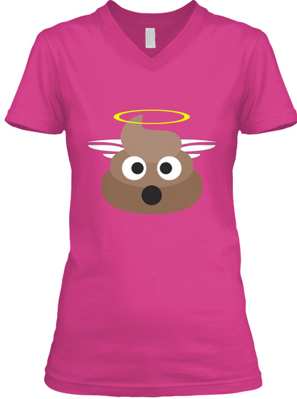 Holy Crap Berry T-Shirt Front