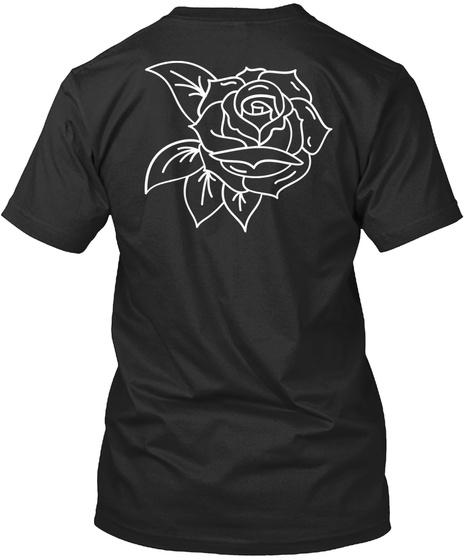 Brainwashed Black T-Shirt Back
