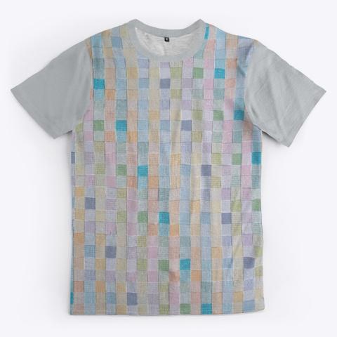 Kg 139 Light Grey T-Shirt Front