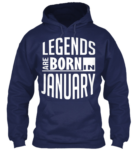 ade93116d Legends Are Born In January - legends are born in January Products ...