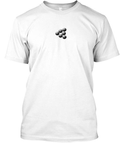 Wellnessecret White T-Shirt Front