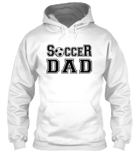 69c2725b Soccer Dad Fathers Day Funny - soccer dad Products from Sports Page ...