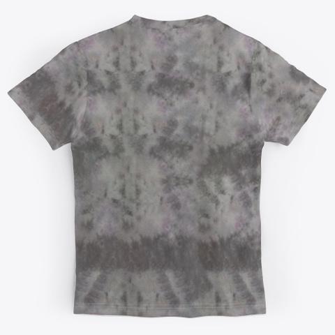 Sactown   Cement Wash Standard T-Shirt Back