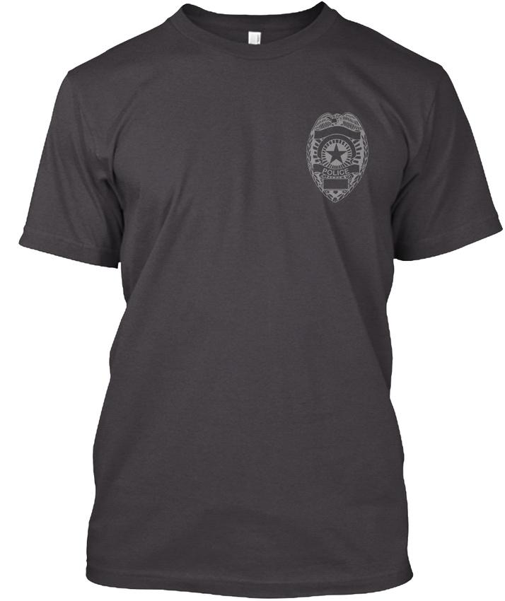 Police-Blue-Line-Protect-Serve-Honor-Premium-Tee-T-Shirt thumbnail 10