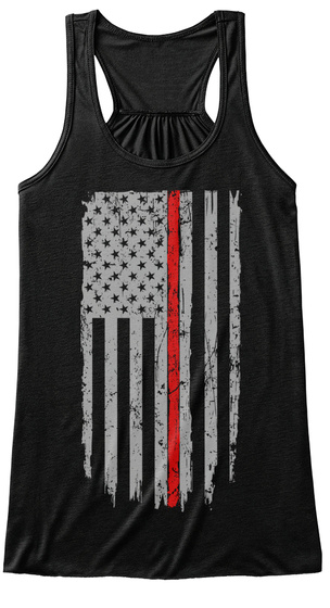 Na Black Women's Tank Top Front
