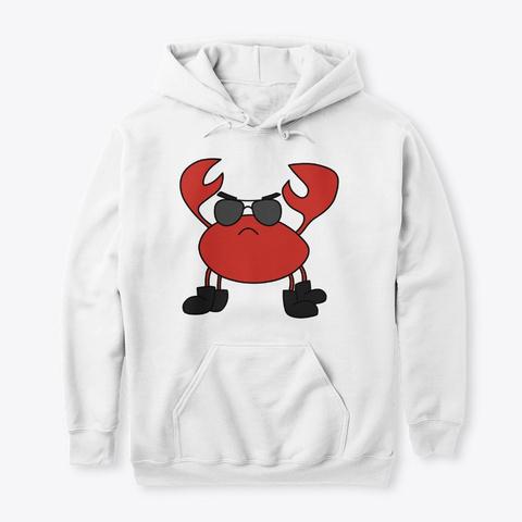 Spicy Boy White T-Shirt Front
